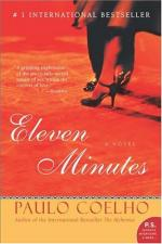 Eleven Minutes by Paulo Coelho