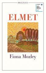 Elmet by Mozley, Fiona