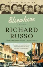 Elsewhere (Russo) by Richard Russo