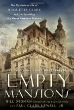 Empty Mansions by Bill Dedman