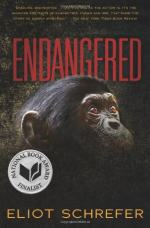 Endangered by Eliot Schrefer