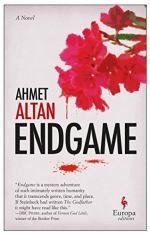 Endgame: A Novel by Ahmet Altan