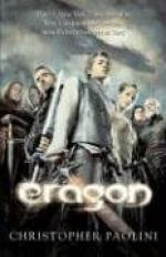 Eragon: Inheritance Book One by Christopher Paolini
