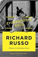 Everybody's Fool by Richard Russo