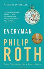 Everyman (Philip Roth) by Philip Roth