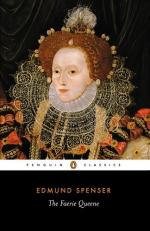 The Faerie Queene by Edmund Sp