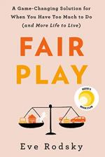 Fair Play by Eve Rodsky