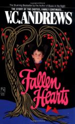 Fallen Hearts by Virginia C. Andrews