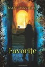 Favorite by Karen McQuestion