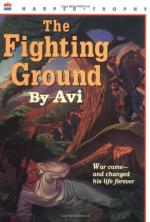 The Fighting Ground by Edward Irving Wortis
