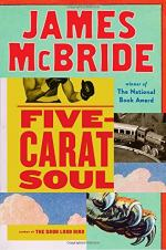 Five-Carat Soul by McBride, James