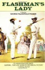 Flashman's Lady by George MacDonald Fraser