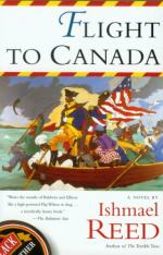Flight to Canada by Reed, Ishmael