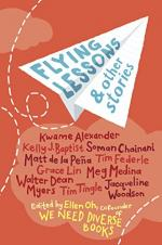 Flying Lessons & Other Stories by Oh, Ellen