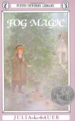 Fog Magic by Julia L. Sauer