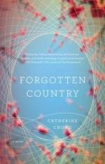 Forgotten Country by  Chung, Catherine