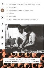 Foxfire 8 by Eliot Wigginton
