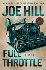 Full Throttle: Stories by Joe Hill