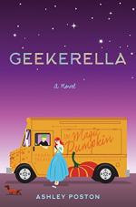 Geekerella by Poston, Ashley
