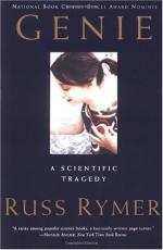 Genie: A Scientific Tragedy by Russ Rymer