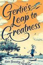 Gertie's Leap to Greatness by Beasley, Kate
