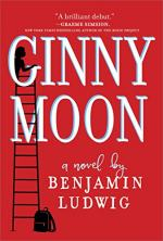 Ginny Moon by Ludwig, Benjamin