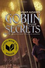 Goblin Secrets by William Alexander