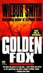 Golden Fox by Wilbur Smith