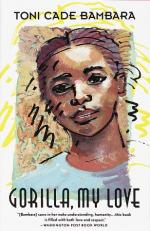 Gorilla, My Love by Toni Cade Bambara