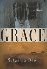 Grace: A Novel by Natashia Deon