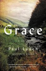 Grace (Lynch) by Lynch, Paul