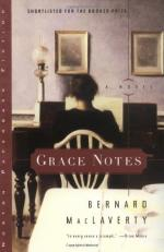 Grace Notes by Bernard MacLaverty
