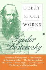 Great Short Works by Fyodor Dostoevsky
