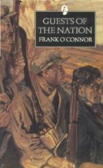 Guests of the Nation by Frank O'Connor