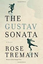 Gustav Sonata by Rose Tremain