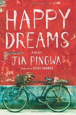 Happy Dreams by Pingwa, Jia