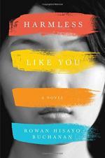 Harmless Like You by Rowan Hisayo Buchanan