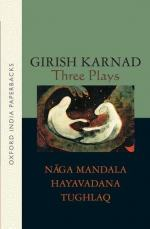 Hayavadana (Play) by Girish Karnad