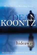 Hideaway by Dean Koontz