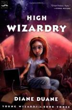 High Wizardry by Diane Duane