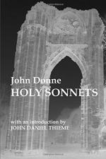 Holy Sonnets by John Donne