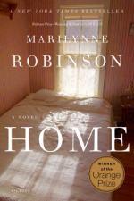 Home (Robinson) by Marilynne Robinson