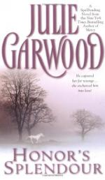 Honor's Splendour by Julie Garwood