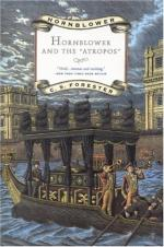 Hornblower and the Atropos by C. S. Forester