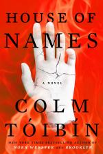 House of Names: A Novel by Colm Tóibín