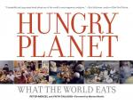 Hungry Planet: What the World Eats by Peter Menzel