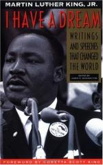 I Have a Dream: Writings and Speeches That Changed the World by Martin Luther King, Jr.