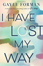I Have Lost My Way by Gayle Forman