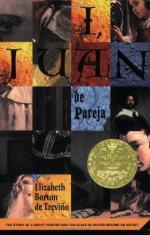 I, Juan de Pareja by Elizabeth B. de Trevino