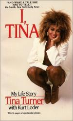I, Tina by Tina Turner